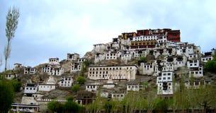 monastery lizenzfreies stockfoto