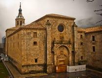 monastery Lizenzfreie Stockfotos