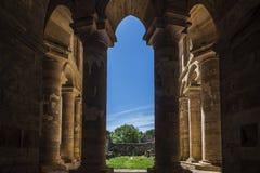 monastery Foto de Stock Royalty Free