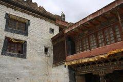 monastery stockbilder