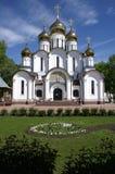 Monastery Stock Photography