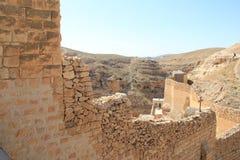 Monastery-3 Arkivfoto