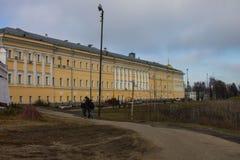 monastery Foto de Stock