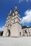 Monastery Admont Stock Photography