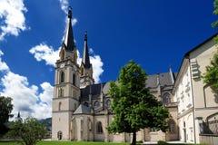 Monastery Admont Stock Photos