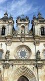 Monastery of Alcobaça, Alcobaça, Portugal Royalty Free Stock Image
