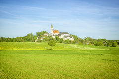 Monastery Andechs Stock Images