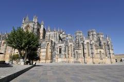 Monastery Batalha Royalty Free Stock Photography