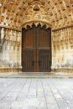 Monastery of Batalha, Batalha, Portugal Stock Photos
