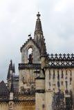 Monastery of Batalha, Batalha, Portugal Stock Image