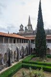 The Monastery of Batalha Stock Photos