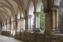 The Monastery of Batalha Stock Image