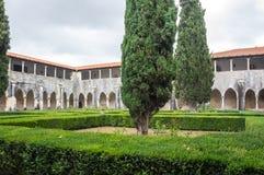 The Monastery of Batalha Stock Photography