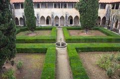 The Monastery of Batalha Royalty Free Stock Photos