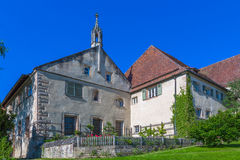 Monastery Bebenhausen Royalty Free Stock Photo