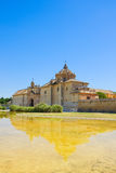 Monastery of the Cartuja,  Sevilla,  Spain Stock Images