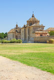 Monastery Cartuja,  Sevilla,  Spain Royalty Free Stock Image