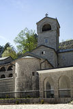 Monastery of Cetinje Royalty Free Stock Photos
