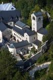 Monastery in Cetinje Royalty Free Stock Photography