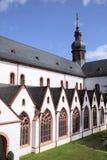 Monastery church Royalty Free Stock Image