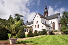 Monastery church Stock Photography