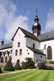 Monastery church Stock Photography