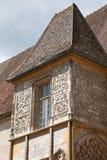 Monastery of Cluny, detail Royalty Free Stock Photos