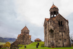 Monastery Complex of Haghpat Royalty Free Stock Photo