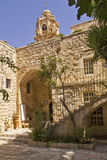 Monastery of the Cross in Jerusalem Royalty Free Stock Photo
