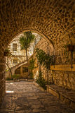 Monastery of the Cross in Jerusalem Royalty Free Stock Images