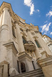 Monastery of Discalced Carmelites - Berdychiv, Ukraine. Stock Photography