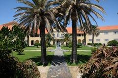 Monastery in Estoril Royalty Free Stock Photo
