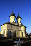 Monastery exterior Stock Image