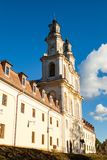 Monastery of the Fathers of Basilian in Buchach, Ukraine Stock Photography