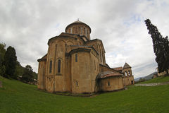 Monastery Gelati near Kutaisi Royalty Free Stock Photos
