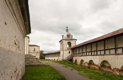 Monastery Stock Images