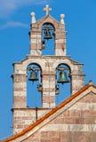 Monastery Gradiste, Montenegro Stock Image