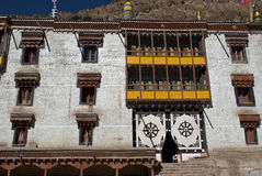 Monastery, Hemis, Ladakh, India Royalty Free Stock Photography
