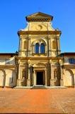 Monastery in Italy Royalty Free Stock Photo