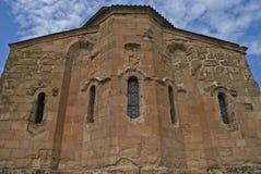 The monastery Jvari, Mtskheta, Georgia Stock Image