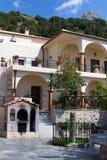 The monastery of Kera Kardiotissa. Royalty Free Stock Photography