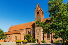 The Monastery Klosteret Royalty Free Stock Photography