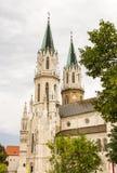 Monastery Klosterneuburg in Austria Stock Photo