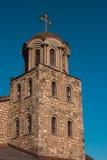 Monastery in Kruševo Stock Image