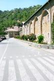 Monastery Kykkos in Cyprus Stock Photos