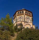 Monastery of Kykkos Royalty Free Stock Photos
