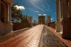 Monastery of Kykkos Stock Image