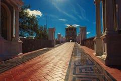 Monastery of Kykkos Stock Photo