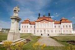 Monastery Marianska Tynice Royalty Free Stock Image