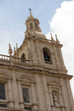 The Monastery of Mary, Mother of Grace, Lisbon Royalty Free Stock Photography